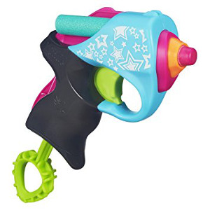 Spielzeugpistole Nerf Rebel