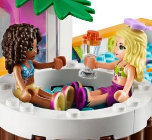 Bestes Lego Friends Set #3
