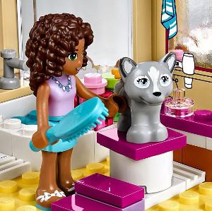 Bestes Lego Friends Set #1