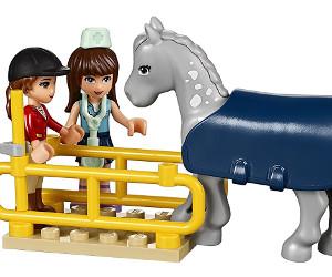 Lego Mädchen Lieblingsfiguren