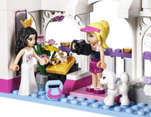 Lego Mädchen
