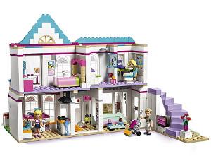 Bestes Lego Friends Set #2