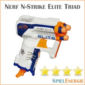 Bester Nerf Blaster #5
