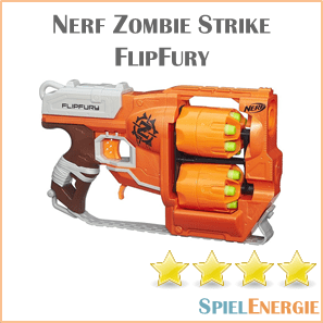 Bester Nerf Blaster #2