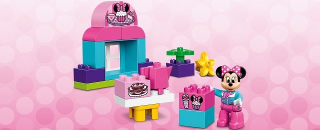 Lego Duplo Mädchen