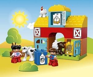 Lego Duplo Mädchen Set #2