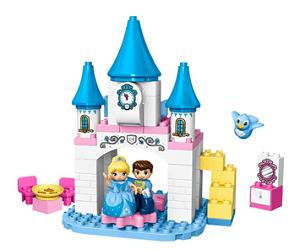 Lego Duplo Mädchen Set #3