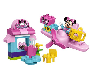 Lego Duplo Mädchen Set #4