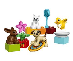 Lego Duplo Mädchen Set #5