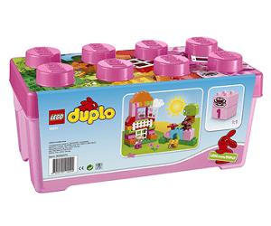 Lego Duplo Mädchen Set #1