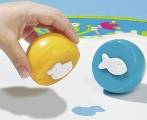 Bestes Kreativspielzeug Aqua Doodle Baby