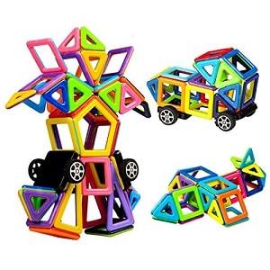 Bestes Kreativspielzeug Infinitoo Bauklötze