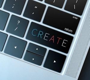 Kreativität Entwicklung